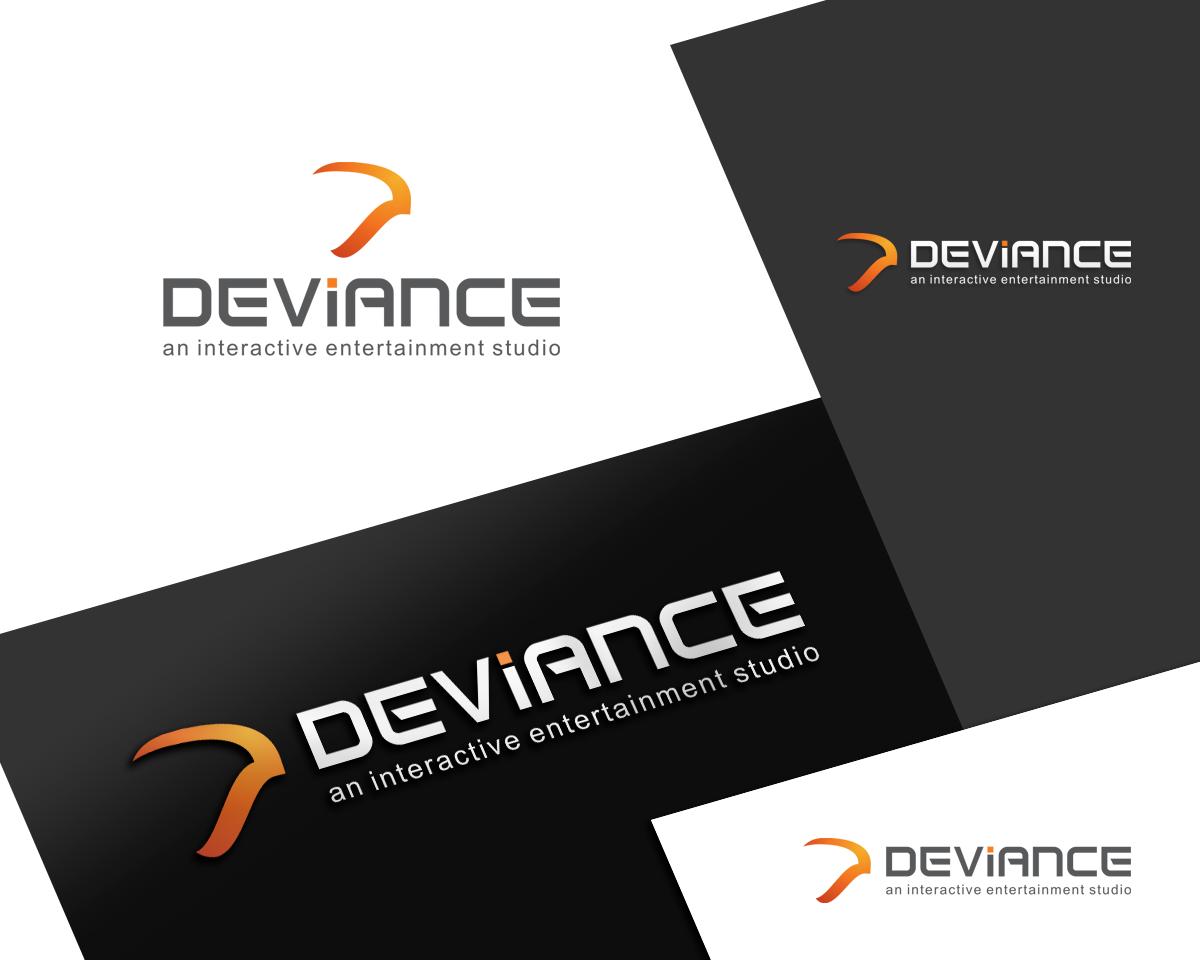 Logo for Deviance