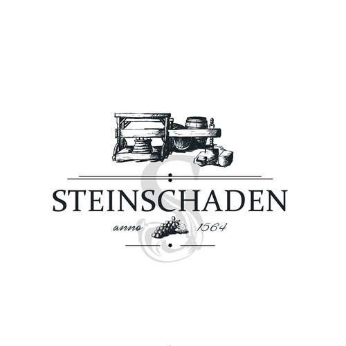 1564 winery brand identity rebuilding.
