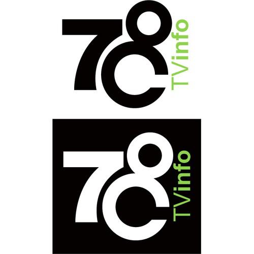 78 TV needs new logo