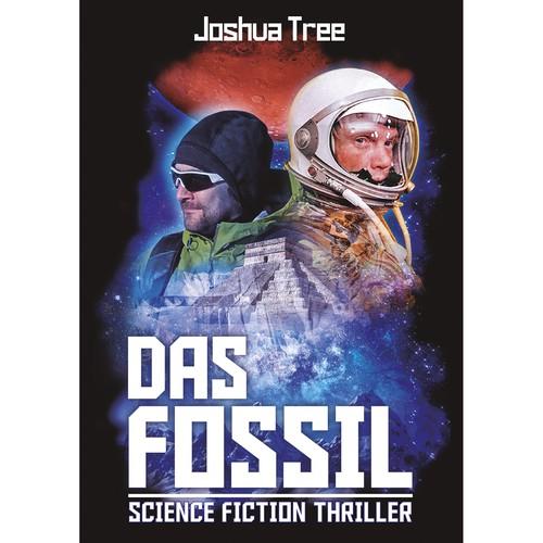 book cover - Das Fossil