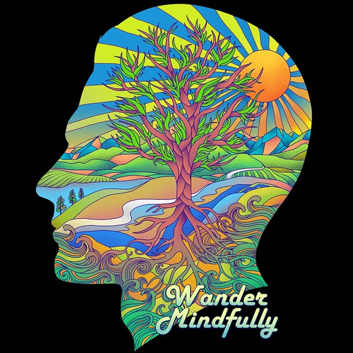 Wander Mindfully