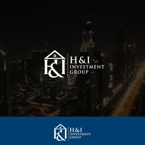 H&I Investment Group Logo