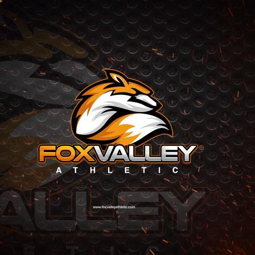 Logo Fox Valley Athletics