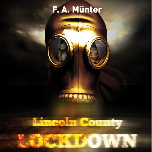 Lincoln County Lockdown Book COver