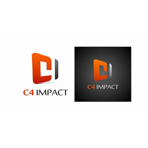 Create the next logo for C4-Impact