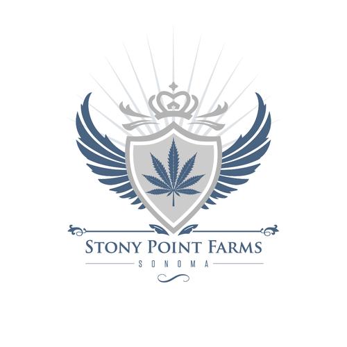 Stony farm