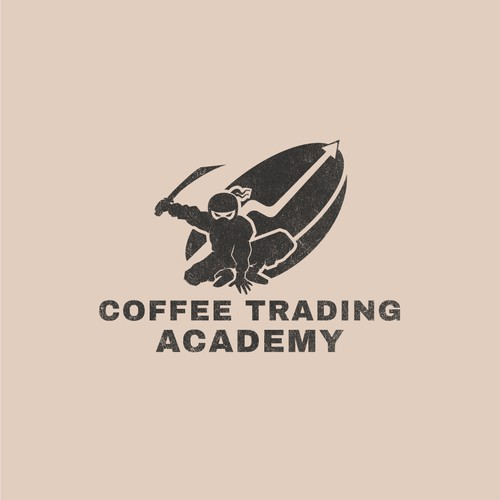 Coffee Ninja Logo