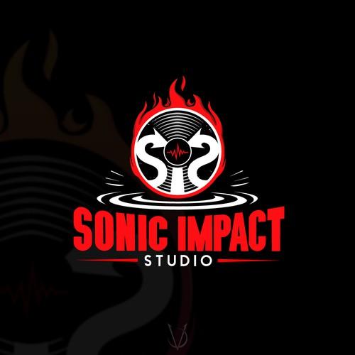 Sonic Impact Studio