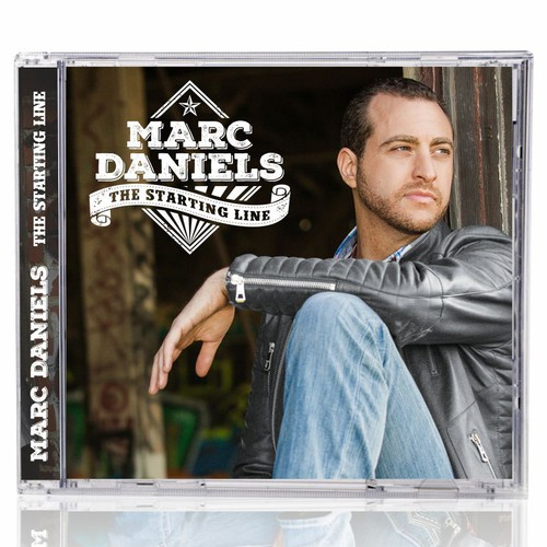 Marc Daniels Cover Album