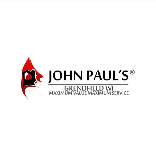JOHN PAUL'S