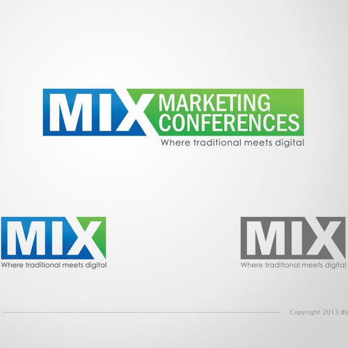 logo for MIX Marketing Conferences