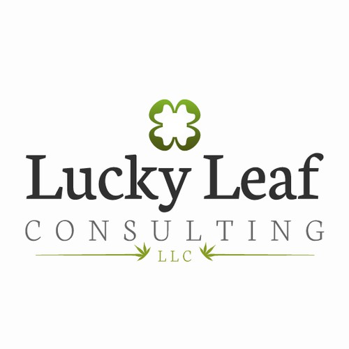 New logo wanted for Lucky Leaf Consulting LLC