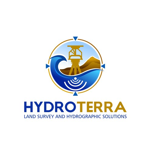 Land Survey and Hydrographic Survey