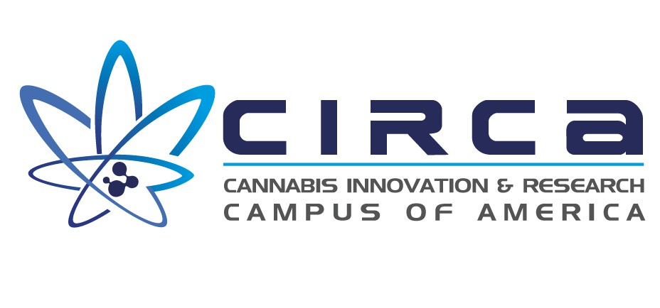 Create a timeless and trendy logo, for our cannabis derived pharmaceutical company and R&D campus.