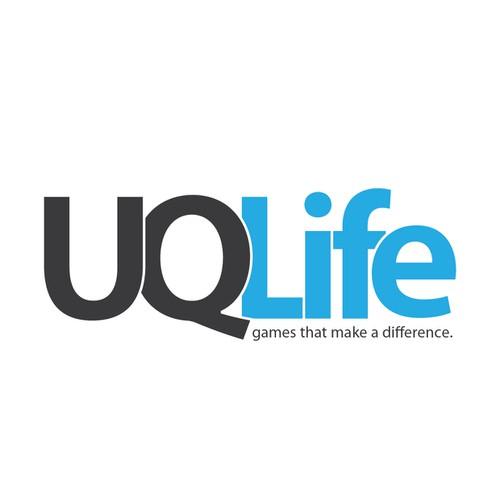 UQLife - new logo