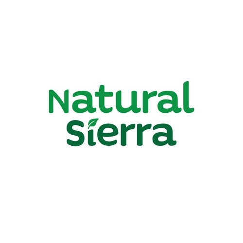Soft, Natural Product Logo