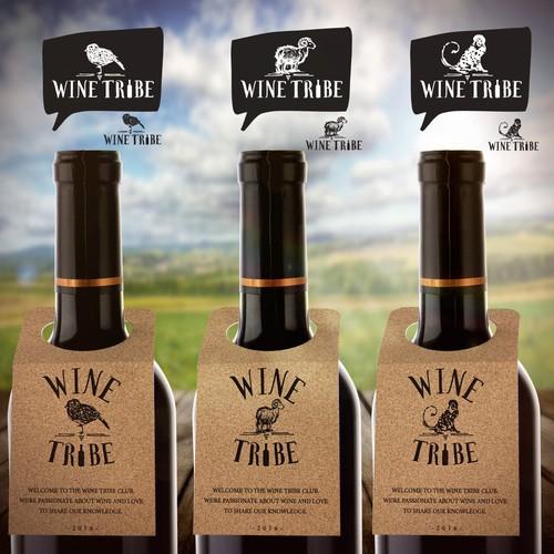 Start up wine company