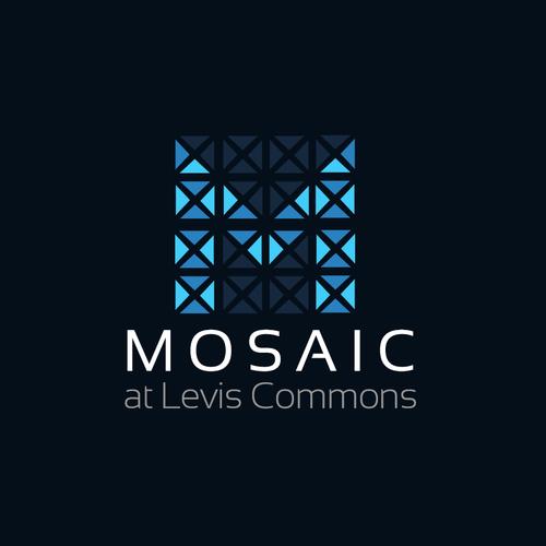 Mosaic logo
