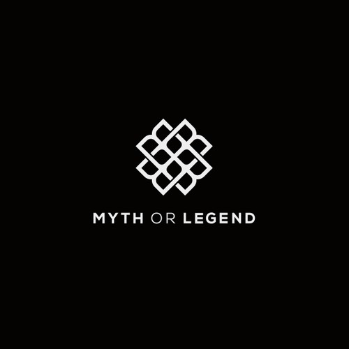 Logo design for Myth or Legend.