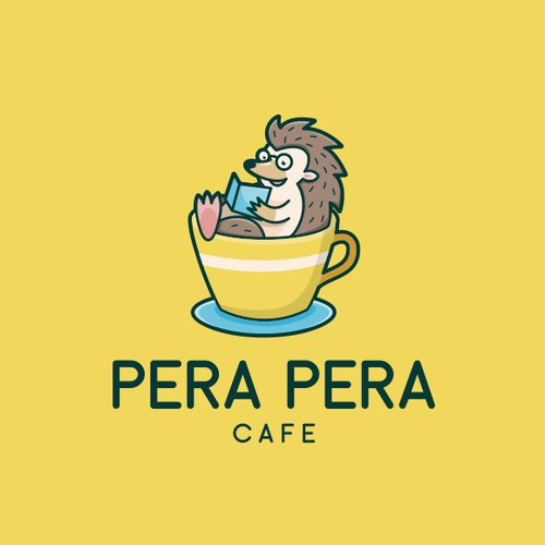 Logo for Pera Pera Cafe