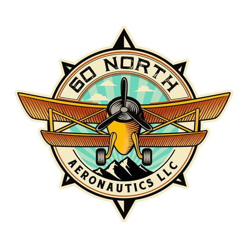 60 North Aeronautics LLC