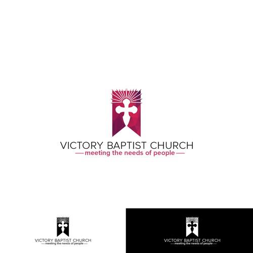 Logo for VBS