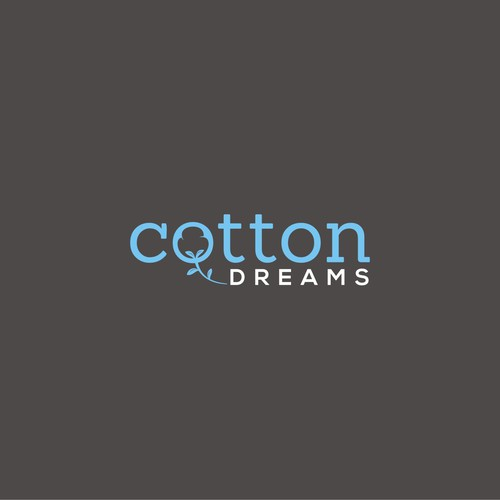 Cotton Dreams needs a new logo