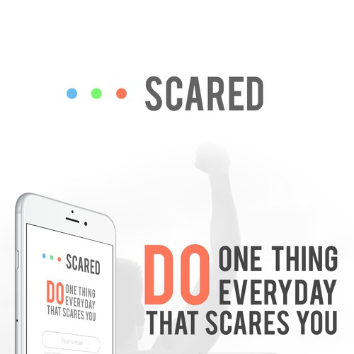 App that will help you do things that scare you