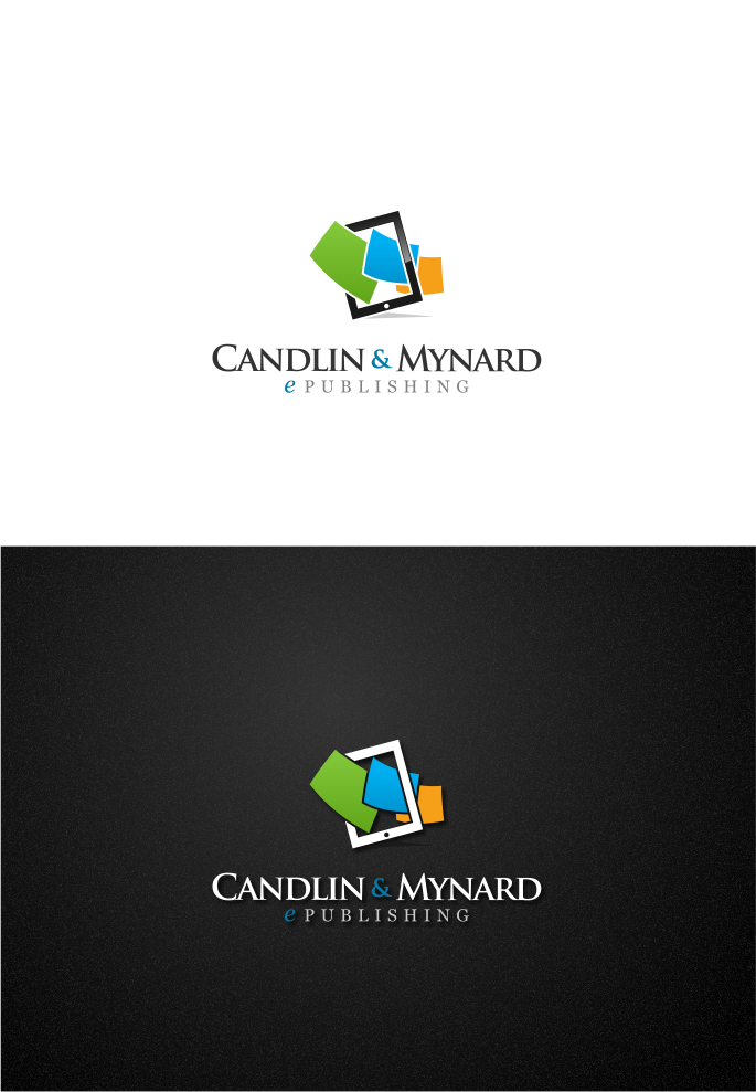 Create a new logo for an academic e-publishing company