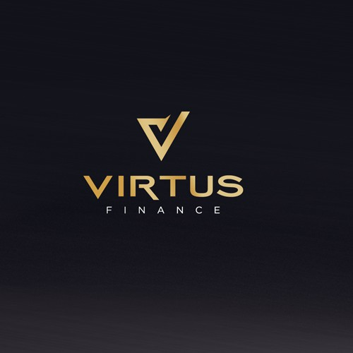 Create the next logo for Virtus Finance