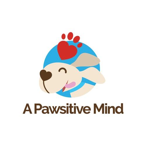 Cute, playful logo concept