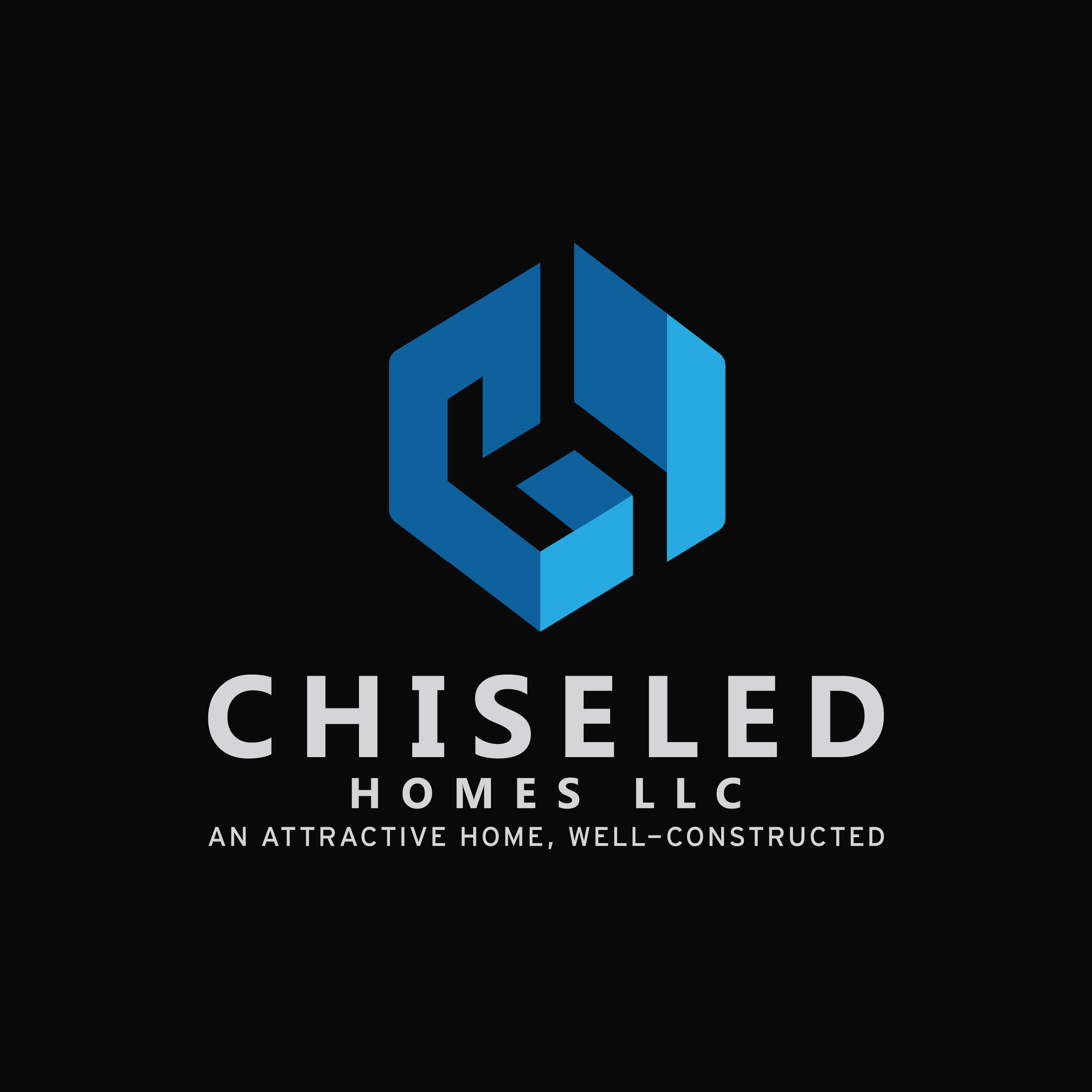 Create a great logo to attract first time and younger home buyers