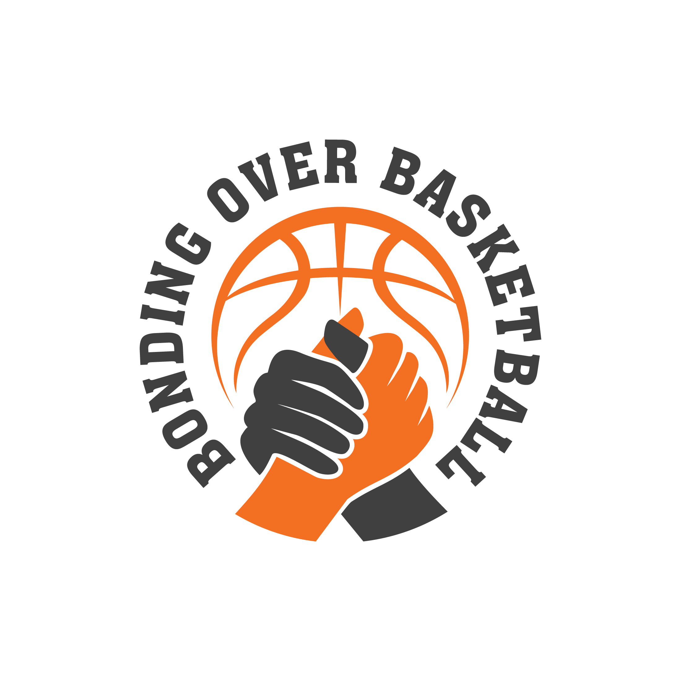 Bonding over Basketball -- a message of peace and healing