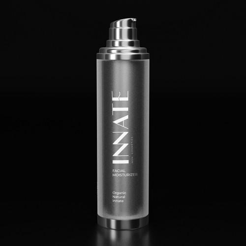Cosmetic packaging for INNATE