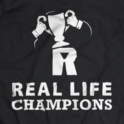 Real Life Champions