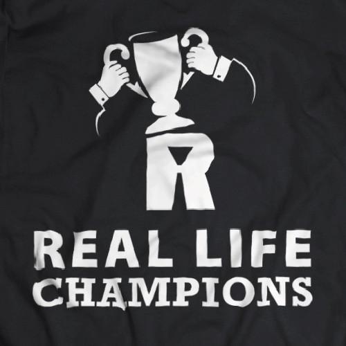 Real Life Champions