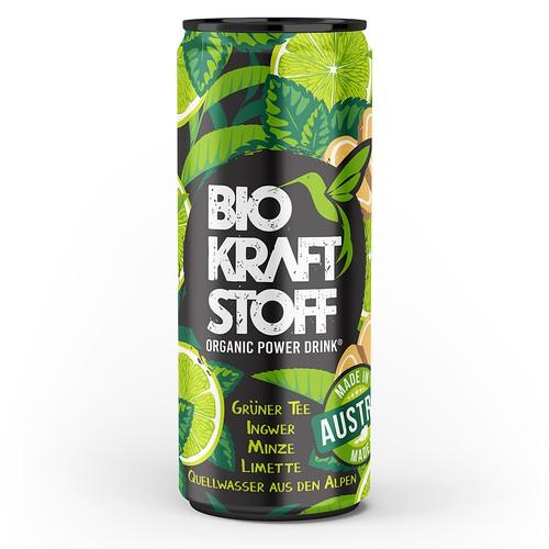 Biokraftstoff