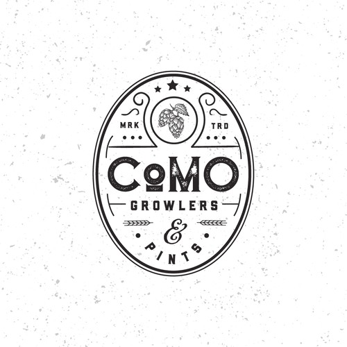 Como Growlers And Pints