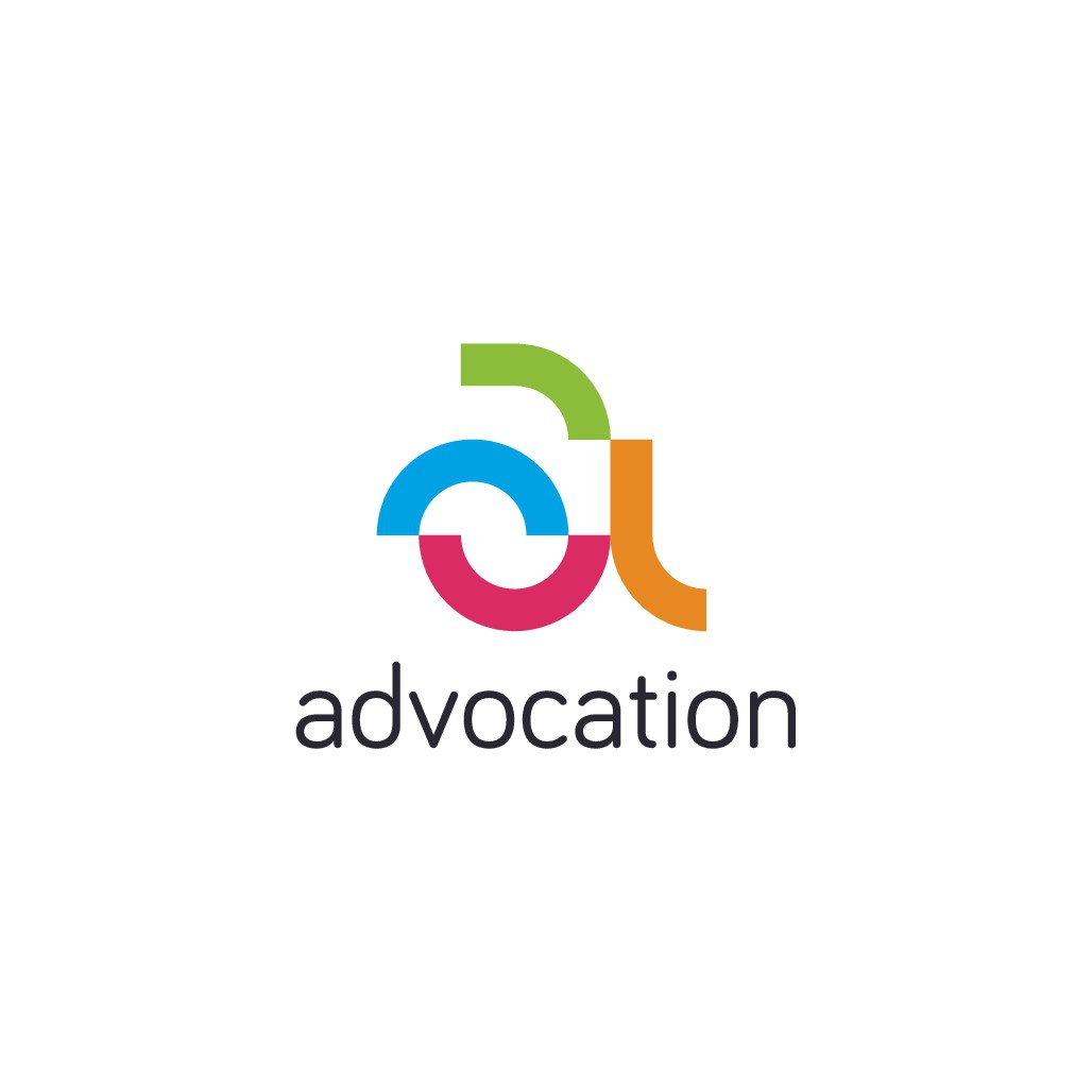 Need engaging logo to advocate for vulnerable populations
