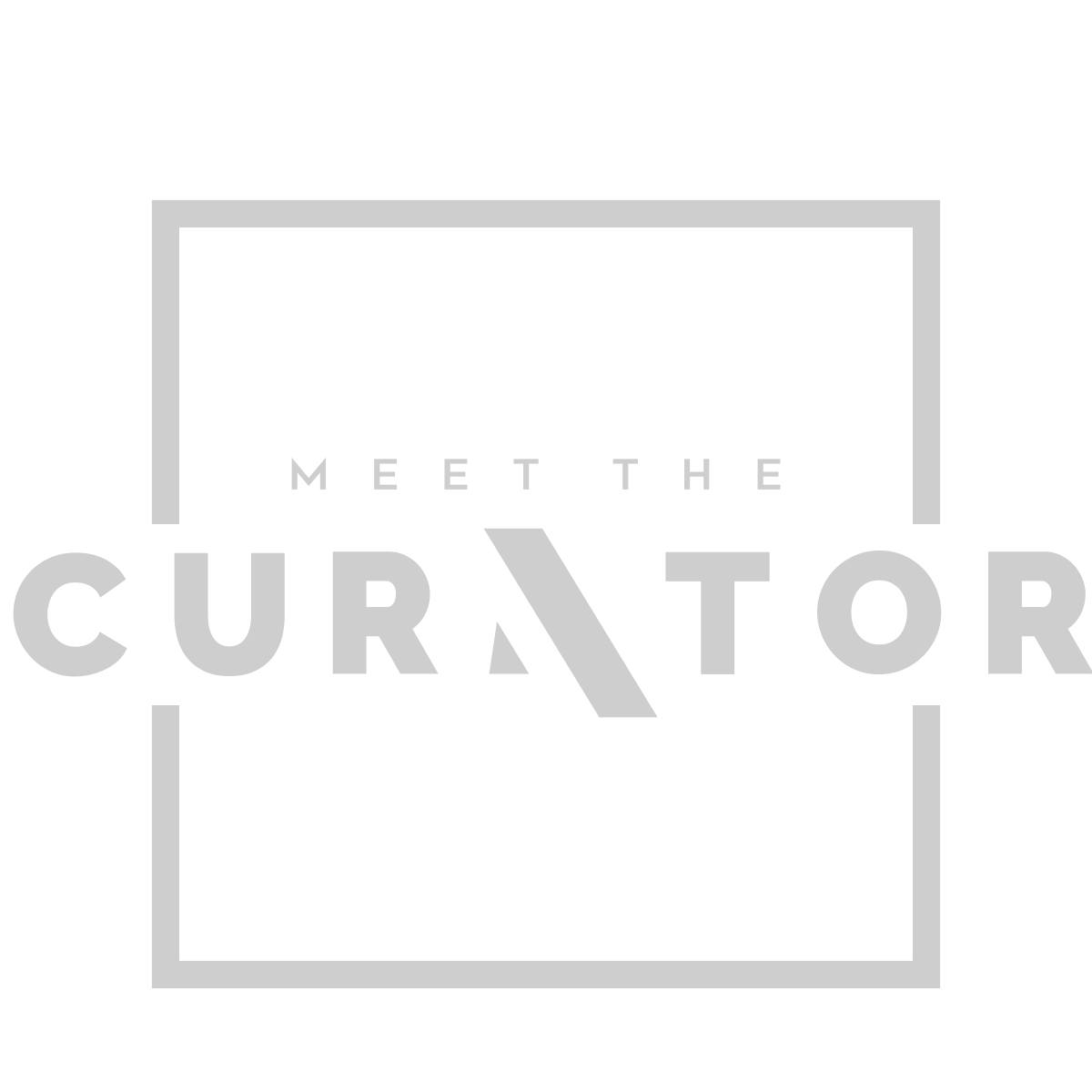 Meet The Curator: The Official Brand Shirt