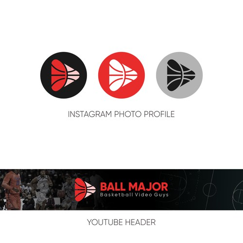 Logo for Basketball Video Coaching