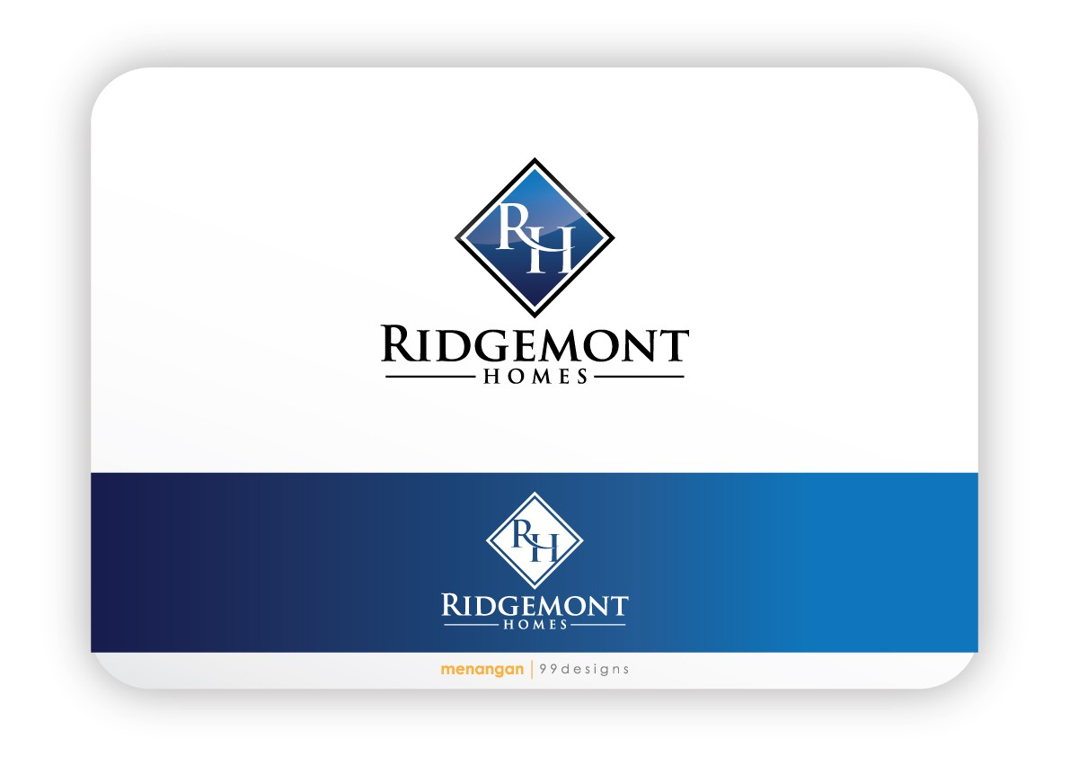 New logo wanted for Ridgemont Homes