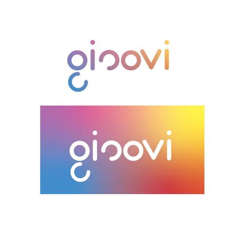 Youthful logo concept