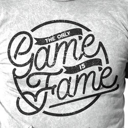 Amazing Vintage Typography Tshirt Design