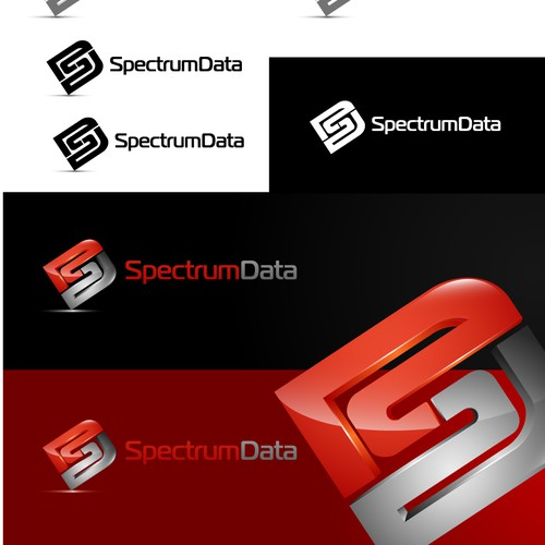 logo for SpectrumData