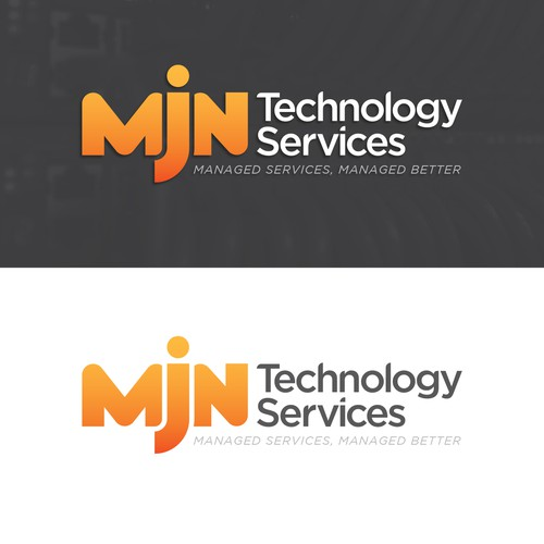 Band concept for MJN Technology Services
