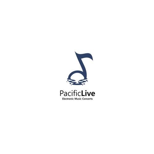 pasific live