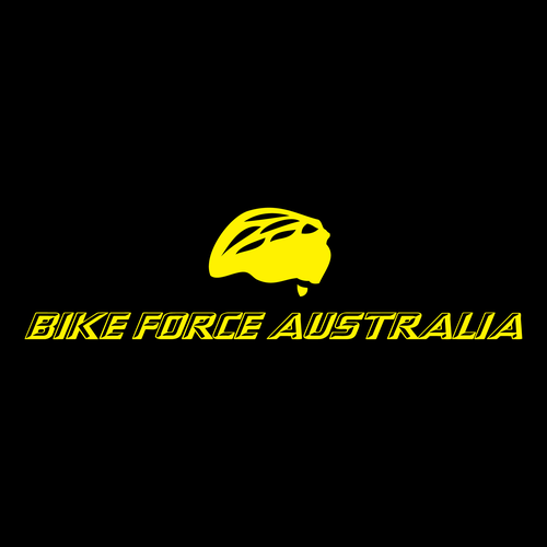 create an awesome logo for Bike Force Australia