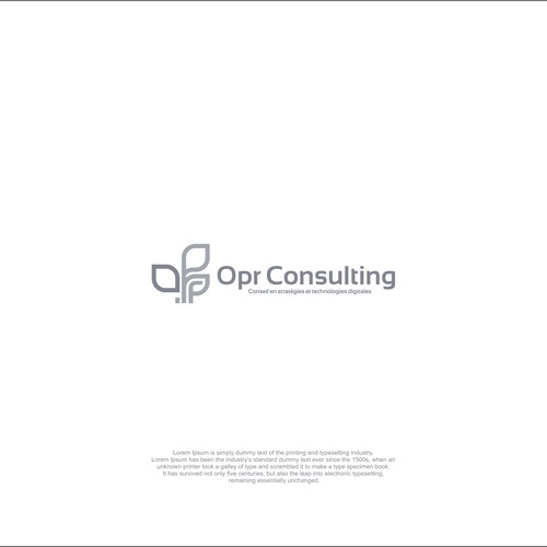 The Winning OPr Consulting logo