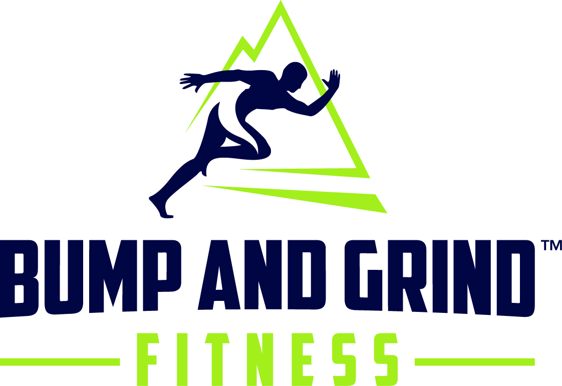 Bump and Grind Fitness - a Circuit Training gym adjacent to a famous CA desert mountain trail